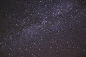 Vois les étoiles
